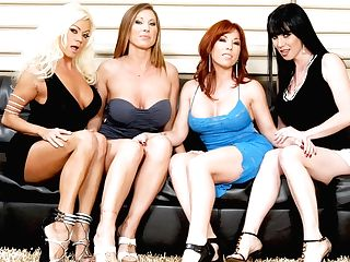Devon Lee & Rayveness & Brittany O'connell &...