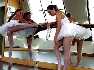 Best Every Cuni By Fuck-a-thon-appeal Ballerina Valerie Fox